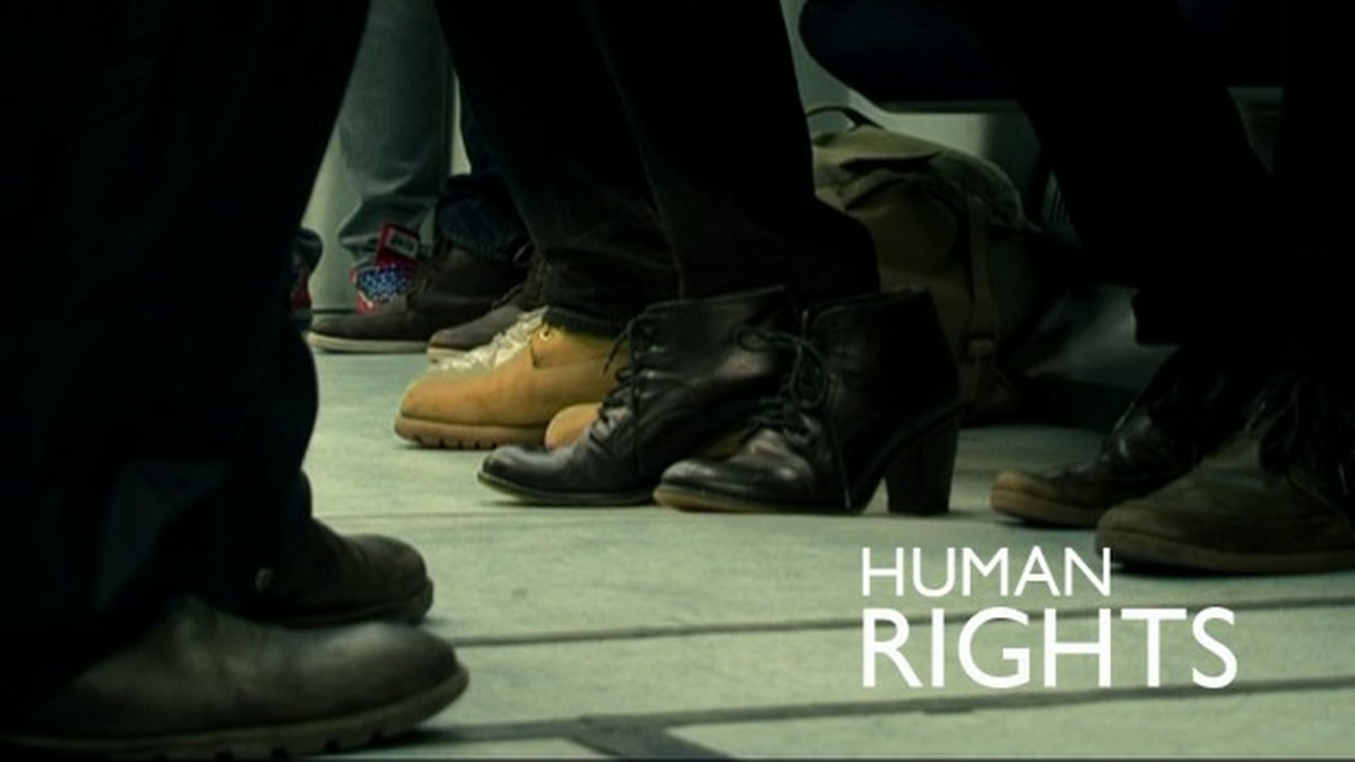 Carlos S. Alvarez, Human Rights (still), 2012